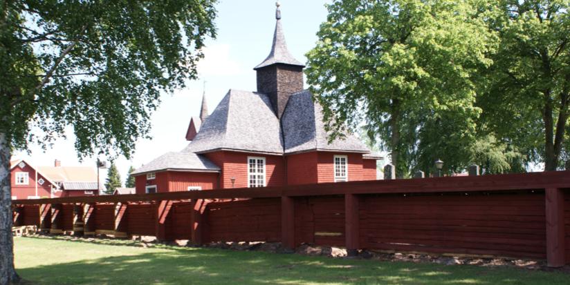 Läs om vårt omfattande arbete på Brandstorps Kyrkogård